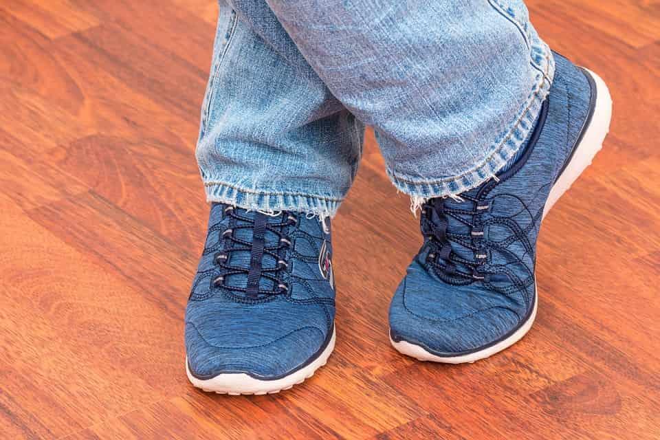 kényelmi cipő