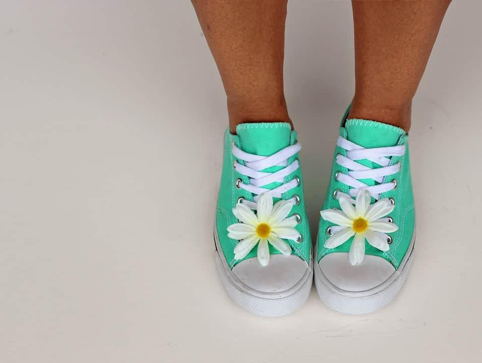 tavaszi cipők