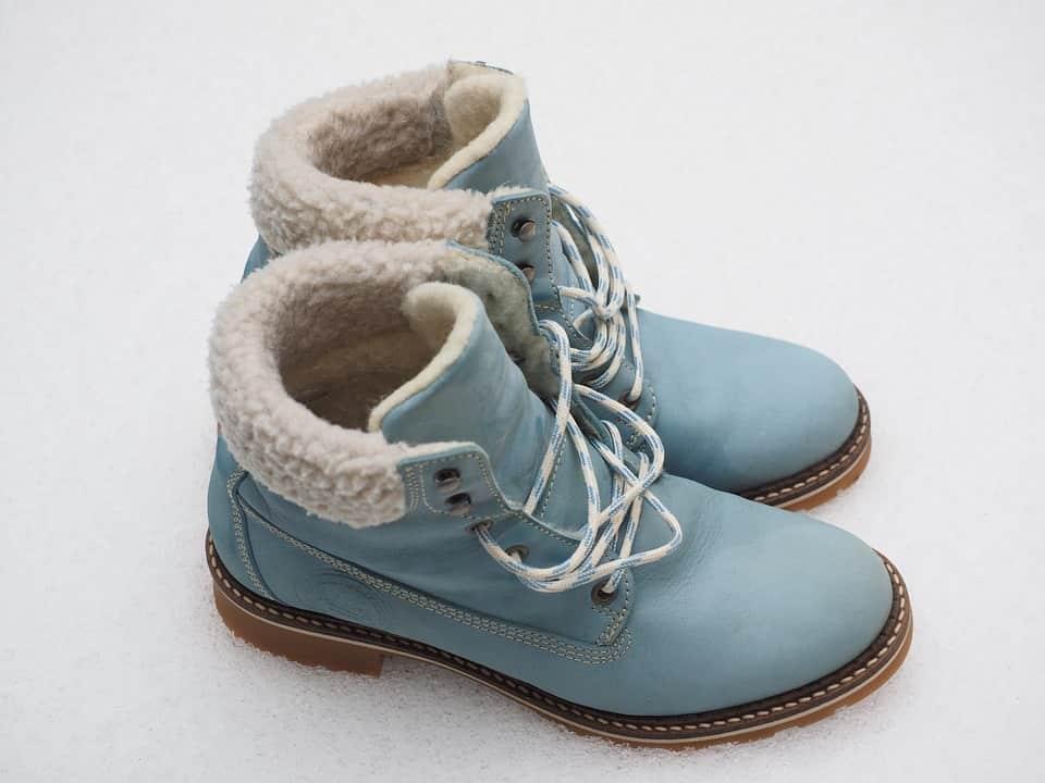 téli cipők
