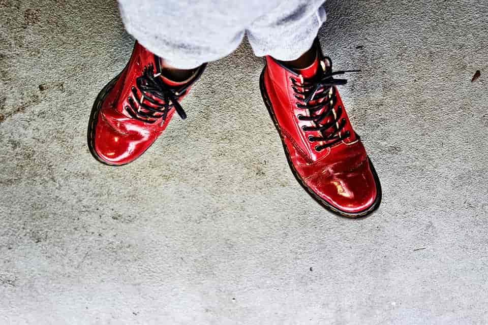 cipő vásárlás